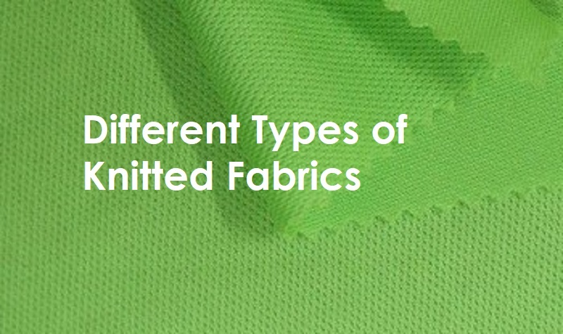 Fire Proof Knitted Fabric