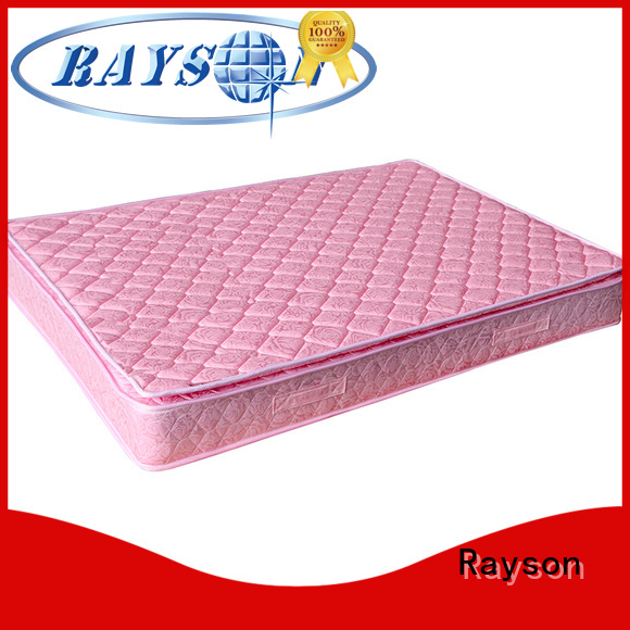 double side continuous sprung mattress continuous cheapest for star hotel