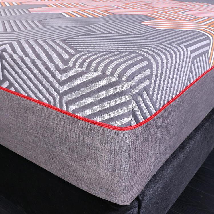 wholesale customzied high density foam mattress