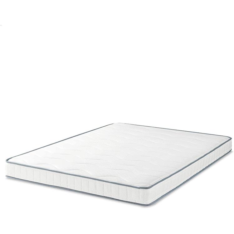 Synwin bonnell spring tight top thin school mattress