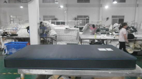 mattress inspection