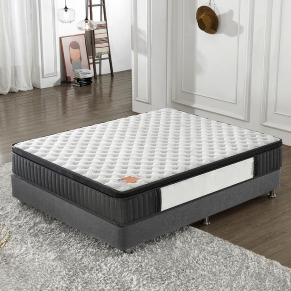 2021 New pocket spring mattress publish