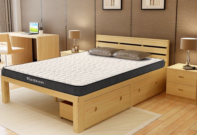 Best Synwin cheap mattresses manufactured spring mattress double custom design online Oem With Good Price