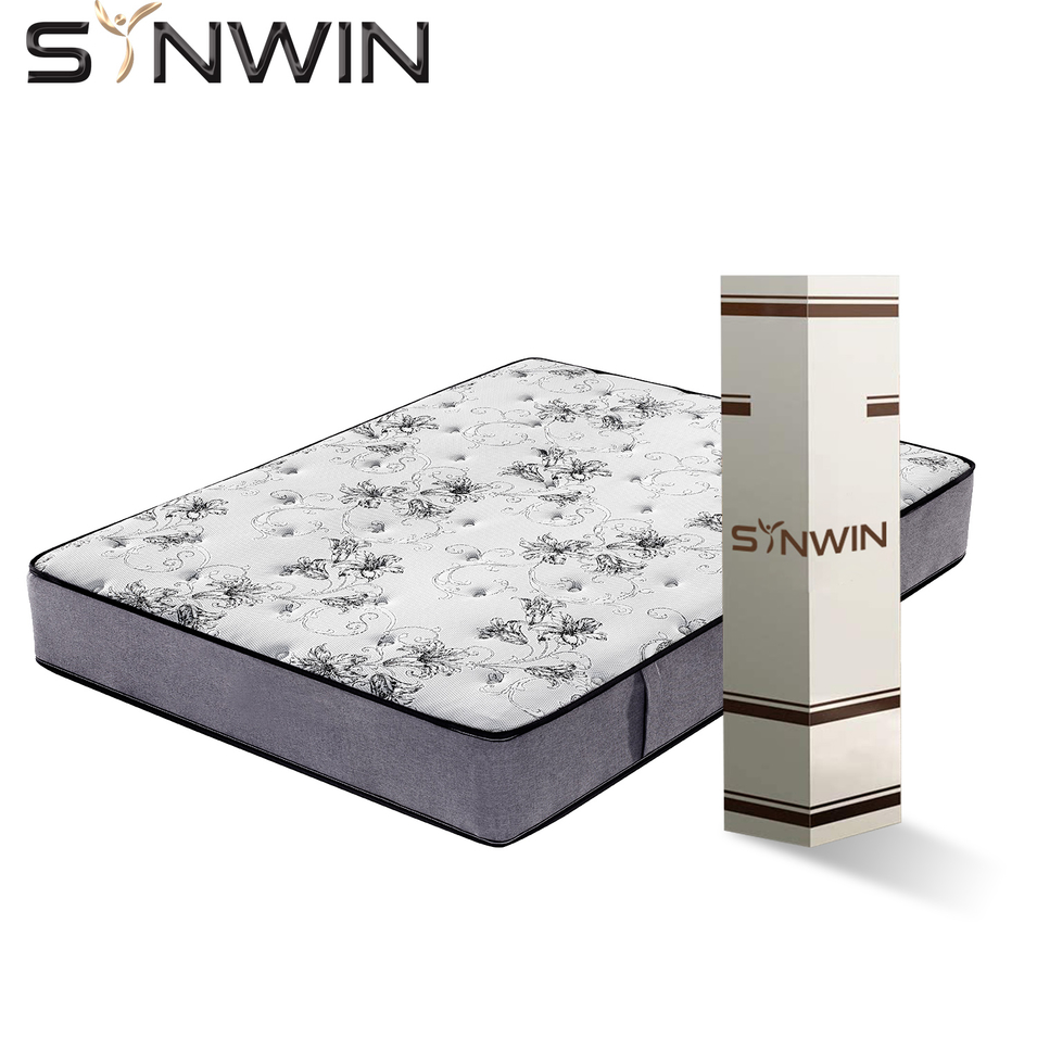 Synwin tight top double side use home mattress with canvas side