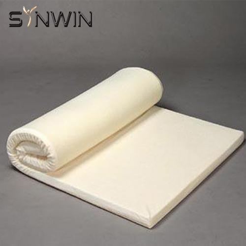 Synwin 폼 매트리스 생산 제품 롤업 지퍼 덮개 제거 가능