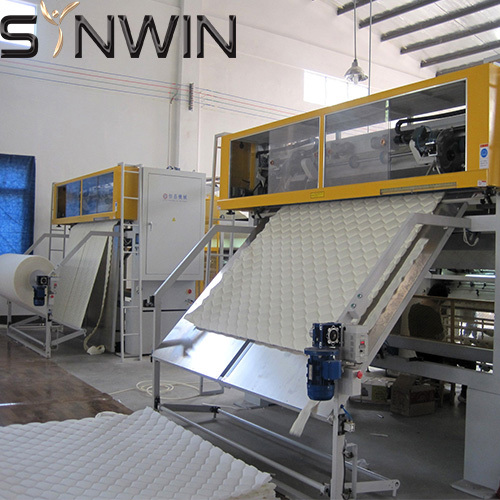 Synwin Automatic mattress quilting machine