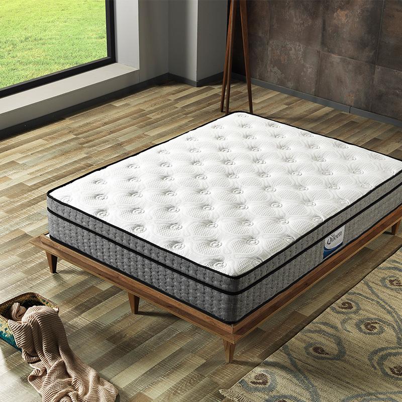 Synwin mattress workshop
