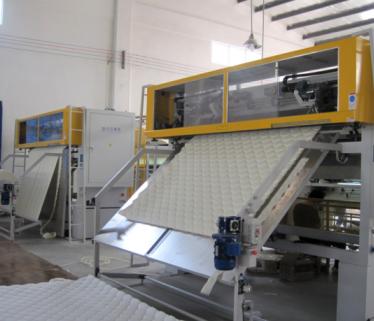 Quilting machine -Synwin workshop