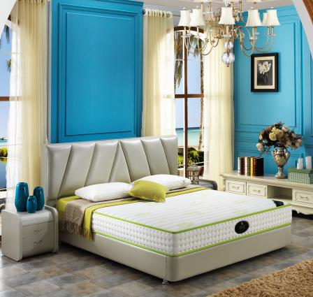 latest latex spring mattress-Synwin