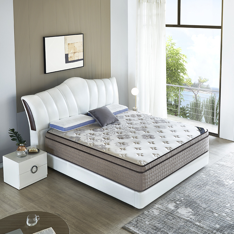 Synwin mattress brand OEM/ODM colchon factory Wholesale China colchones import mattress price