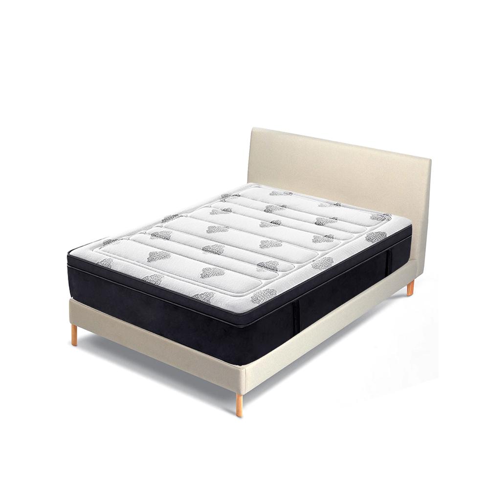 36cm foam encase back pain protector single bed mattress price