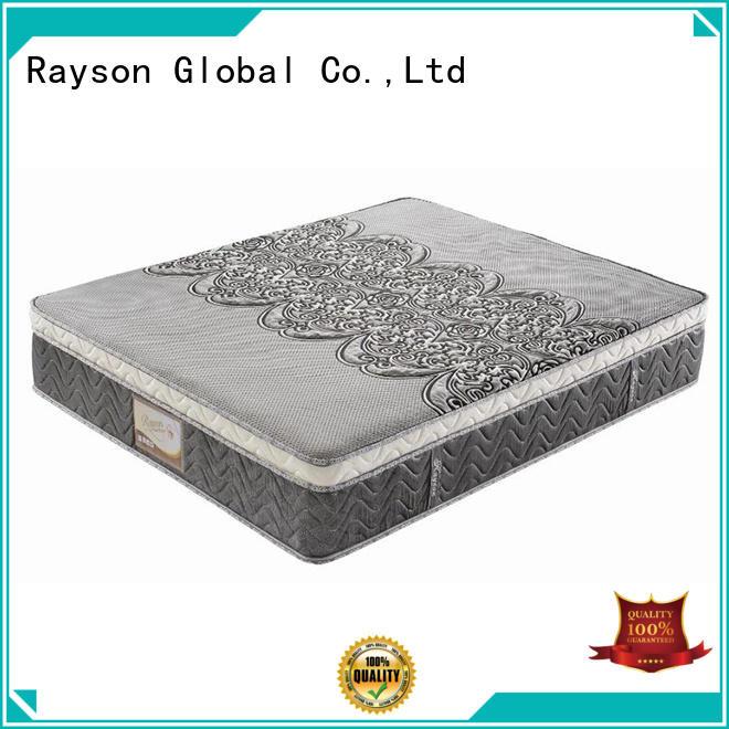 Synwin comfortable hotel comfort mattress hotel room