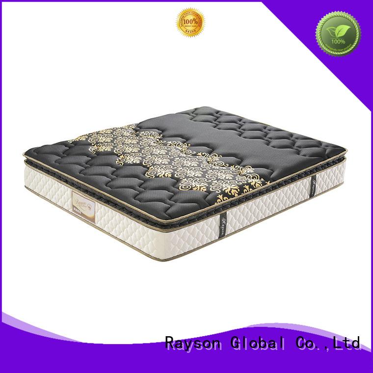 living room bonnell spring memory foam mattress high-density for star hotel