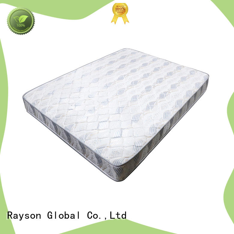 Rayson wholesale coil sprung mattress tight at discount