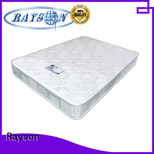 Synwin bedroom bonnell spring mattress high-density with coil