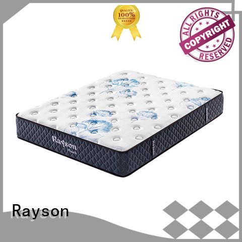 king size medium firm pocket sprung mattress low-price high density Rayson