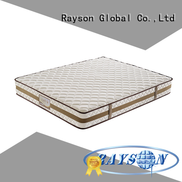 Synwin available pocket spring mattress king size wholesale high density