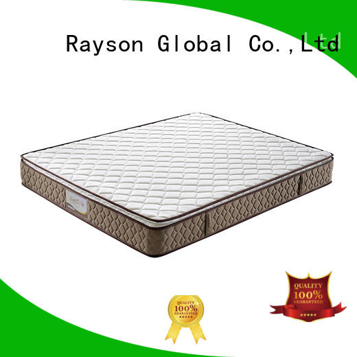 Synwin warming bonnell coil helpful sound sleep