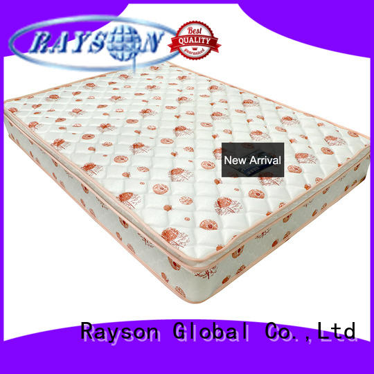 Synwin luxury coil mattress tight
