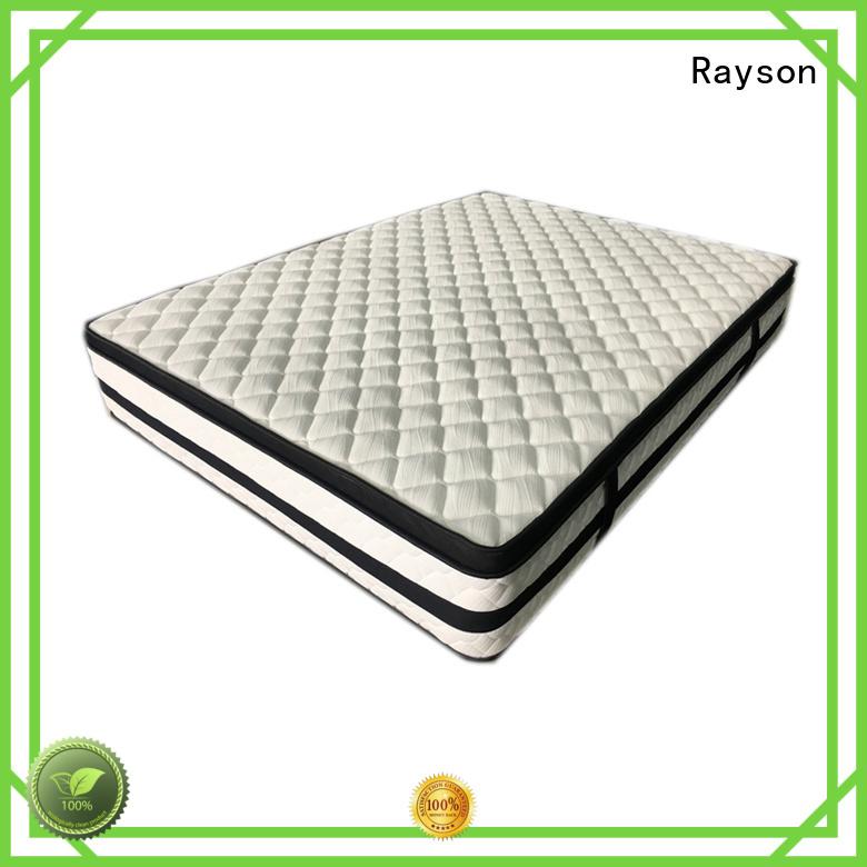 king size cheap pocket sprung mattress double chic design light-weight Synwin