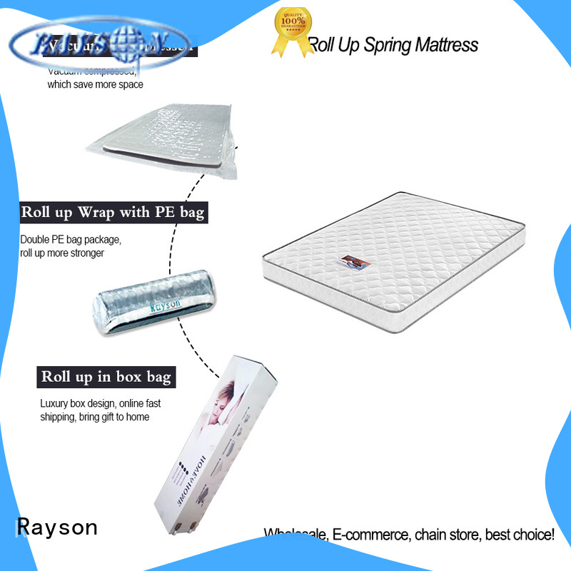 Synwin free delivery rolled mattress cost-effective light-weight