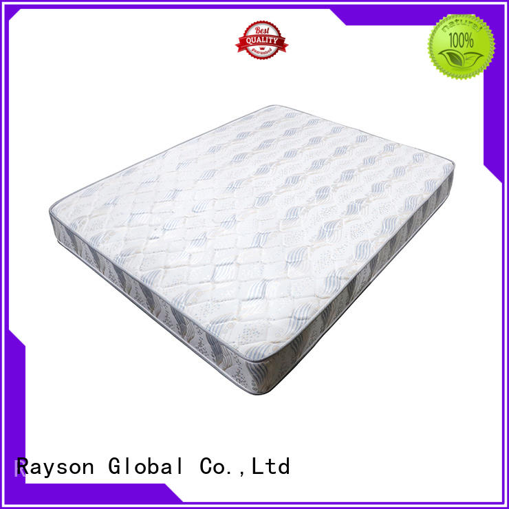 popular coil mattress continuous compressed for star hotel