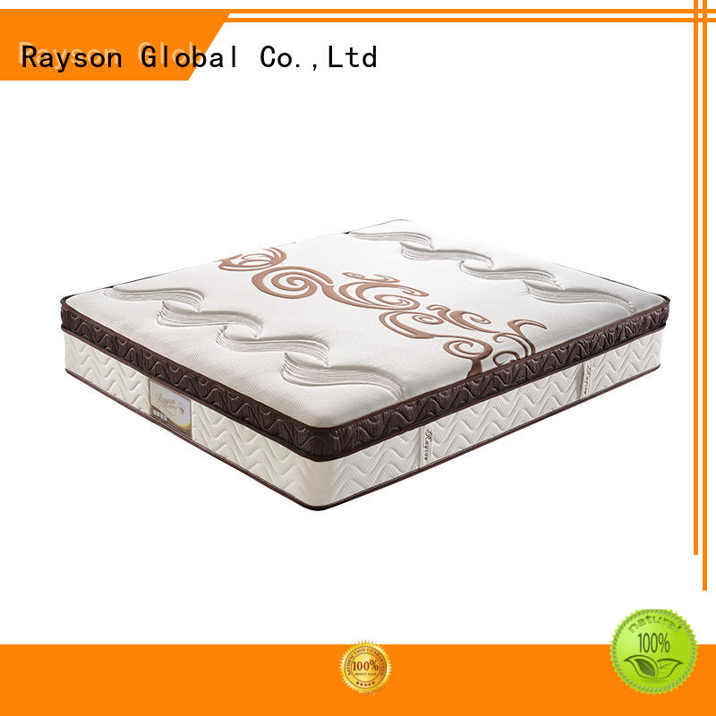 Synwin on-sale bonnell sprung mattress helpful with coil