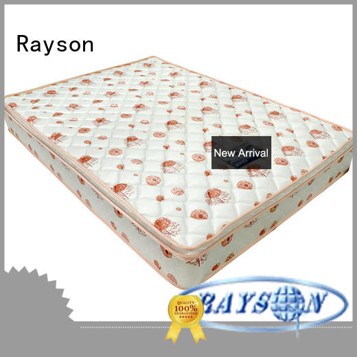 Synwin wholesale continuous spring mattress compressed