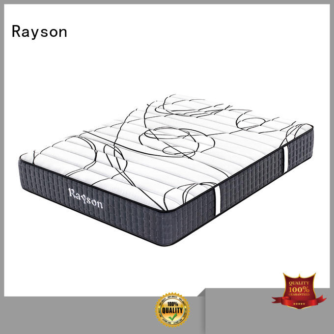 Synwin king size pocket spring mattress low-price at discount
