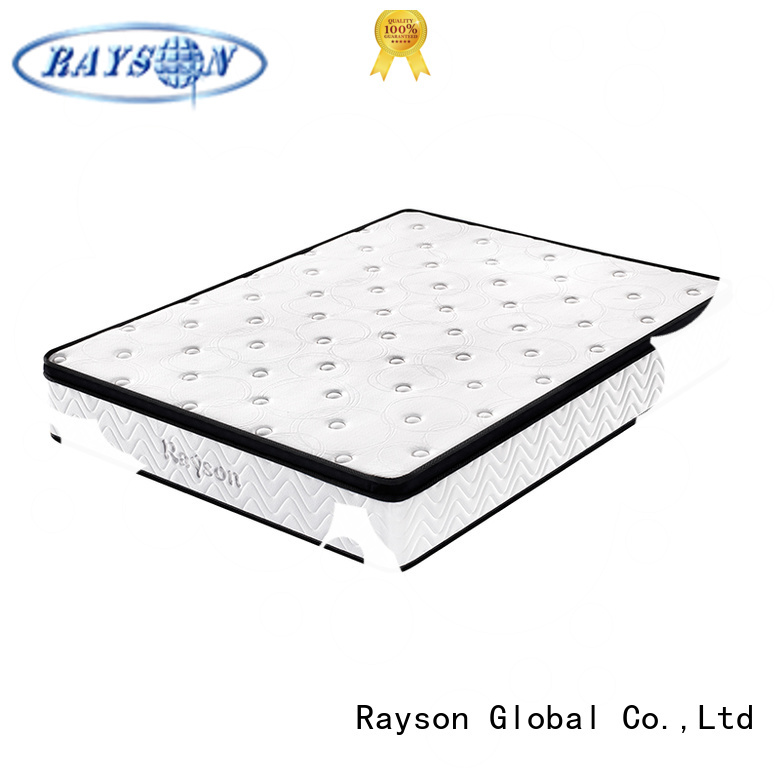 Synwin luxury pocket spring mattress king size wholesale at discount