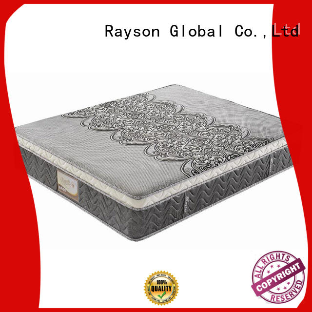 Wholesale firm luxury hotel collection mattress Synwin Brand