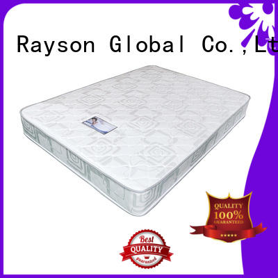 on-sale bonnell spring mattress 12 years experience firm for star hotel Synwin