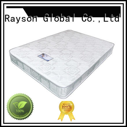 Rayson on-sale bonnell mattress helpful with coil