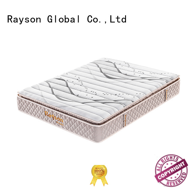 Synwin king size super king mattress pocket sprung wholesale at discount