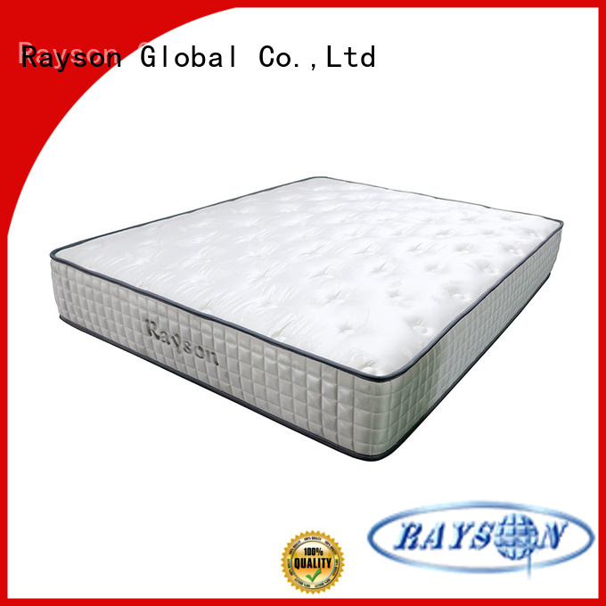 Synwin luxury king size pocket sprung mattress low-price at discount