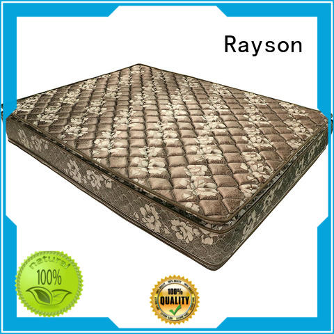 wholesale continuous sprung mattress tight at discount Rayson