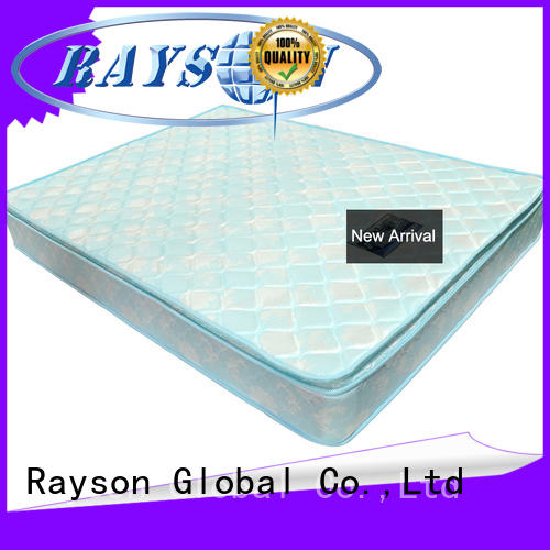 Synwin luxury best coil mattress for star hotel