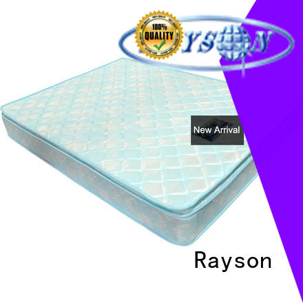 Rayson continuous sprung mattress cheapest