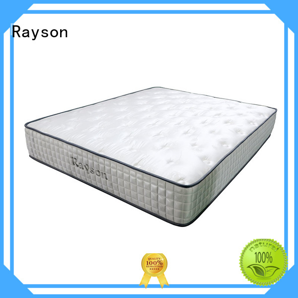 Synwin tight top king size pocket sprung mattress knitted fabric at discount