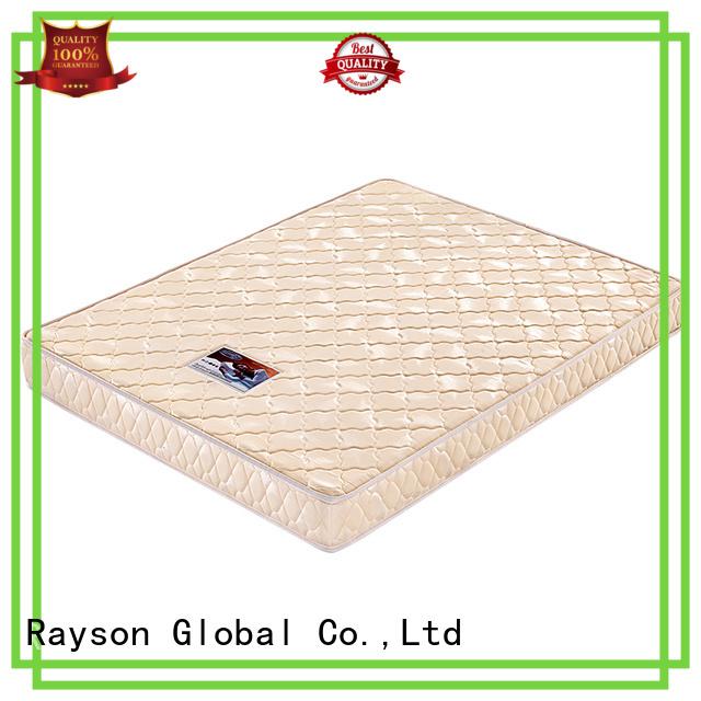 high-end cheap foam mattress comfortable customized roll up design