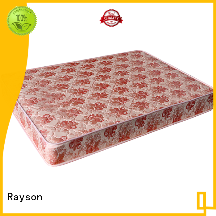 spring and memory foam mattress continuous high-quality Synwin
