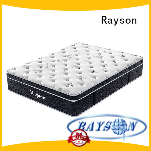 hotel room mattress customized for wholesale Rayson