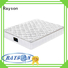 available pocket spring mattress knitted fabric high density