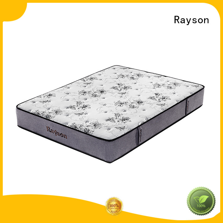 Synwin available pocket spring mattress king size king size light-weight
