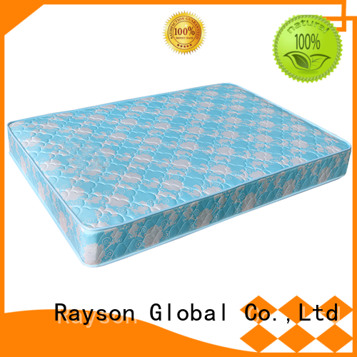 Synwin luxury continuous coil spring mattress compressed at discount