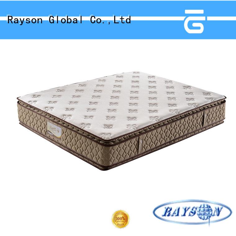 Synwin memory foam mattress in 5 star hotels innerspring bulk order
