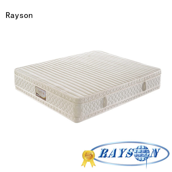 best pocket sprung mattress chic design light-weight Rayson