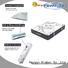 Quality Synwin Brand roll up mattress queen vs