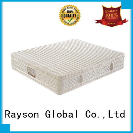 super king mattress pocket sprung chic design light-weight Rayson