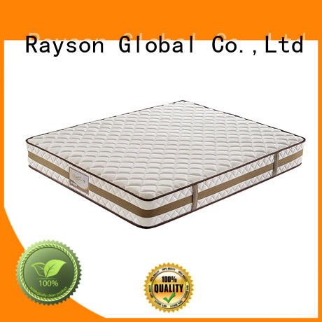 Synwin king size pocket coil mattress knitted fabric at discount